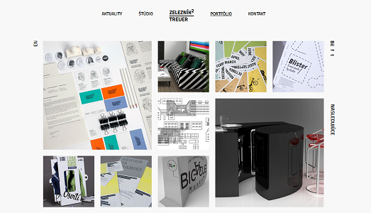 Graphic studio portfolio